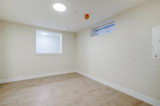 Photo 33: 1932 RUPERT Street in Vancouver: Renfrew VE 1/2 Duplex for sale (Vancouver East)  : MLS®# R2602045