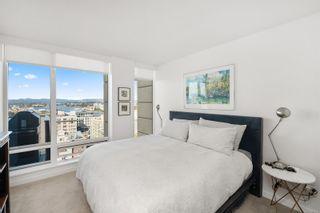 Photo 13: 1606 707 Courtney St in Victoria: Vi Downtown Condo for sale : MLS®# 887364