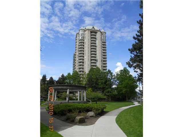 Main Photo: 1605 6188 PATTERSON AVENUE in : Metrotown Condo for sale : MLS®# V835922