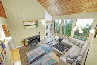 Photo 9: 365 OCEANVIEW Road: Lions Bay House for sale (West Vancouver)  : MLS®# R2478135