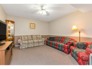 """Photo 8: 65 34250 HAZELWOOD Avenue in Abbotsford: Abbotsford East Townhouse for sale in """"Still Creek"""" : MLS®# R2557283"""