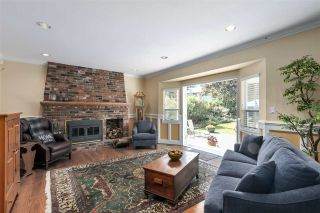 Photo 4: 2307 MAGNUSSEN Place in North Vancouver: Westlynn House for sale : MLS®# R2405586