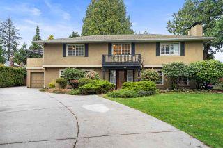 Photo 1: 154 49 STREET in Delta: Pebble Hill House for sale (Tsawwassen)  : MLS®# R2554836