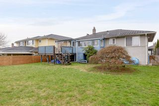 Photo 32: 5709 BOOTH Avenue in Burnaby: Forest Glen BS House for sale (Burnaby South)  : MLS®# R2540838