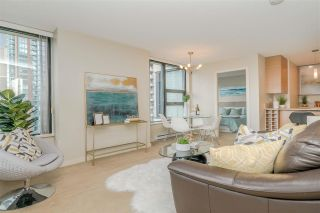 Photo 5: 1210 977 MAINLAND Street in Vancouver: Yaletown Condo for sale (Vancouver West)  : MLS®# R2592884