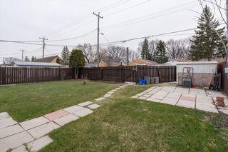 Photo 14: 420 Harold Avenue West in Winnipeg: West Transcona Residential for sale (3L)  : MLS®# 202110346
