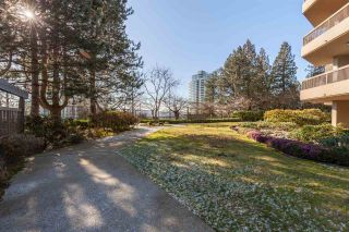 "Photo 26: 501 2041 BELLWOOD Avenue in Burnaby: Brentwood Park Condo for sale in ""ANOLA PLACE"" (Burnaby North)  : MLS®# R2543553"