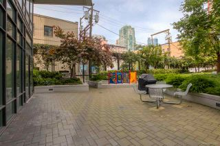 """Photo 17: 1285 SEYMOUR Street in Vancouver: Downtown VW Townhouse for sale in """"THE ELAN"""" (Vancouver West)  : MLS®# R2077325"""