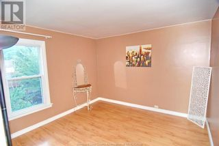 Photo 36: 812 DOUGALL in Windsor: House for sale : MLS®# 21017665