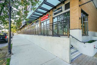 """Photo 29: 313 2525 CLARKE Street in Port Moody: Port Moody Centre Condo for sale in """"THE STRAND"""" : MLS®# R2614957"""