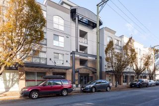 """Photo 16: 305 511 W 7TH Avenue in Vancouver: Fairview VW Condo for sale in """"Beverly Gardens"""" (Vancouver West)  : MLS®# R2221770"""