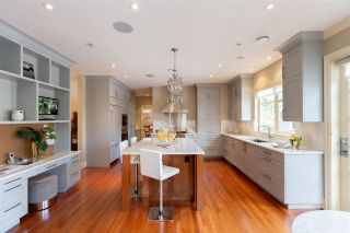Photo 5: 5878 MARGUERITE Street in Vancouver: South Granville House for sale (Vancouver West)  : MLS®# R2342138