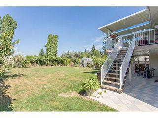 Photo 19: 20545 120B Avenue in Maple Ridge: Northwest Maple Ridge House for sale : MLS®# R2198537