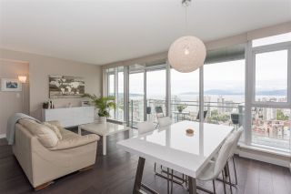 """Photo 4: 3802 1372 SEYMOUR Street in Vancouver: Downtown VW Condo for sale in """"The Mark - Yaletown"""" (Vancouver West)  : MLS®# R2189623"""