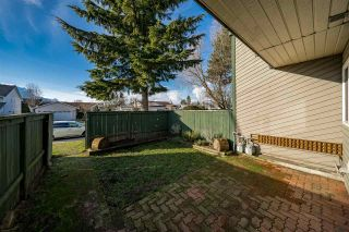 """Photo 19: 26 12120 189A Street in Pitt Meadows: Central Meadows Townhouse for sale in """"MEADOW ESTATES"""" : MLS®# R2433812"""
