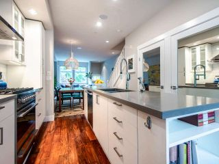 """Photo 17: 507 E 7TH Avenue in Vancouver: Mount Pleasant VE Townhouse for sale in """"Vantage"""" (Vancouver East)  : MLS®# R2472829"""