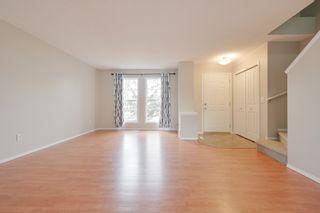 Photo 4: 20239 - 56 Avenue in Edmonton: Hamptons House Half Duplex for sale : MLS®# E4165567