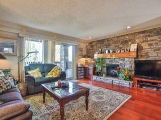 Photo 3: 4731 LANCELOT Drive in Richmond: Boyd Park House for sale : MLS®# V1107020