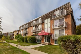 Photo 20: 104 17 13 Street NW in Calgary: Hillhurst Apartment for sale : MLS®# A1058350