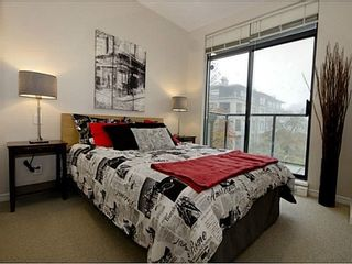 Photo 8: 306 2688 VINE Street in Vancouver West: Home for sale : MLS®# V1032594