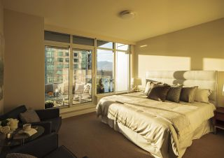 Photo 11: 1404 1281 W CORDOVA STREET in Vancouver: Coal Harbour Condo for sale (Vancouver West)  : MLS®# R2293960