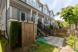 """Photo 19: 8 9833 CAMBIE Road in Richmond: West Cambie Townhouse for sale in """"Casa Living"""" : MLS®# R2454770"""