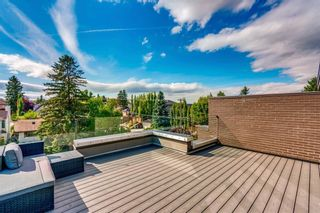 Photo 38: 3602 2 Street SW in Calgary: Parkhill Semi Detached for sale : MLS®# C4289888