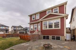 Photo 34: 73 CHAPARRAL VALLEY Grove SE in Calgary: Chaparral House for sale : MLS®# C4144062