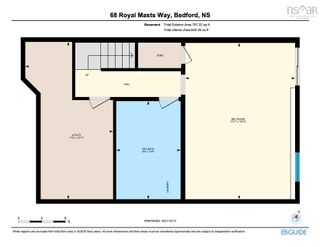 Photo 31: 68 Royal Masts Way in Bedford: 20-Bedford Residential for sale (Halifax-Dartmouth)  : MLS®# 202125882