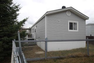Photo 22: 131 305 Calahoo Road: Spruce Grove Mobile for sale : MLS®# E4229200
