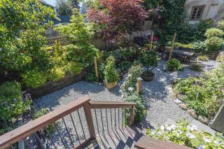 """Photo 30: 228 GIFFORD Place in New Westminster: Queens Park House for sale in """"QUEEN'S PARK"""" : MLS®# R2588400"""