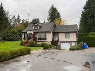 Main Photo: 5435 248 Street in Langley: Salmon River House for sale : MLS®# R2626865