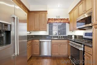 Photo 6: MIRA MESA Townhouse for rent : 2 bedrooms : 9497 Questa Pointe in San Diego