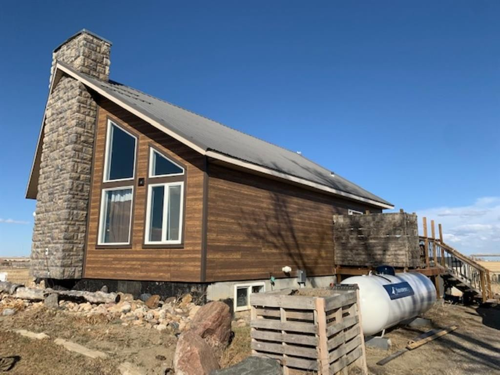 Main Photo: Rural 62065 Hwy 846: Stirling Detached for sale : MLS®# A1085084