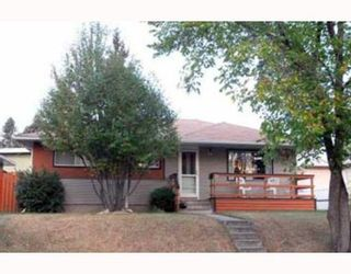 Photo 1:  in CALGARY: Glamorgan Residential Detached Single Family for sale (Calgary)  : MLS®# C3261746