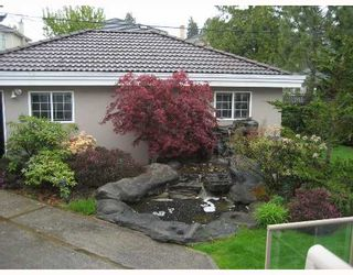 """Photo 6: 1461 W 55TH Avenue in Vancouver: South Granville House for sale in """"NIL"""" (Vancouver West)  : MLS®# V643971"""