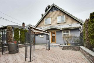 Photo 21: 119 E 64TH Avenue in Vancouver: South Vancouver House for sale (Vancouver East)  : MLS®# R2539134