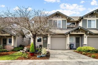 Photo 2: 7 3338 Whittier Ave in : SW Rudd Park Row/Townhouse for sale (Saanich West)  : MLS®# 867392