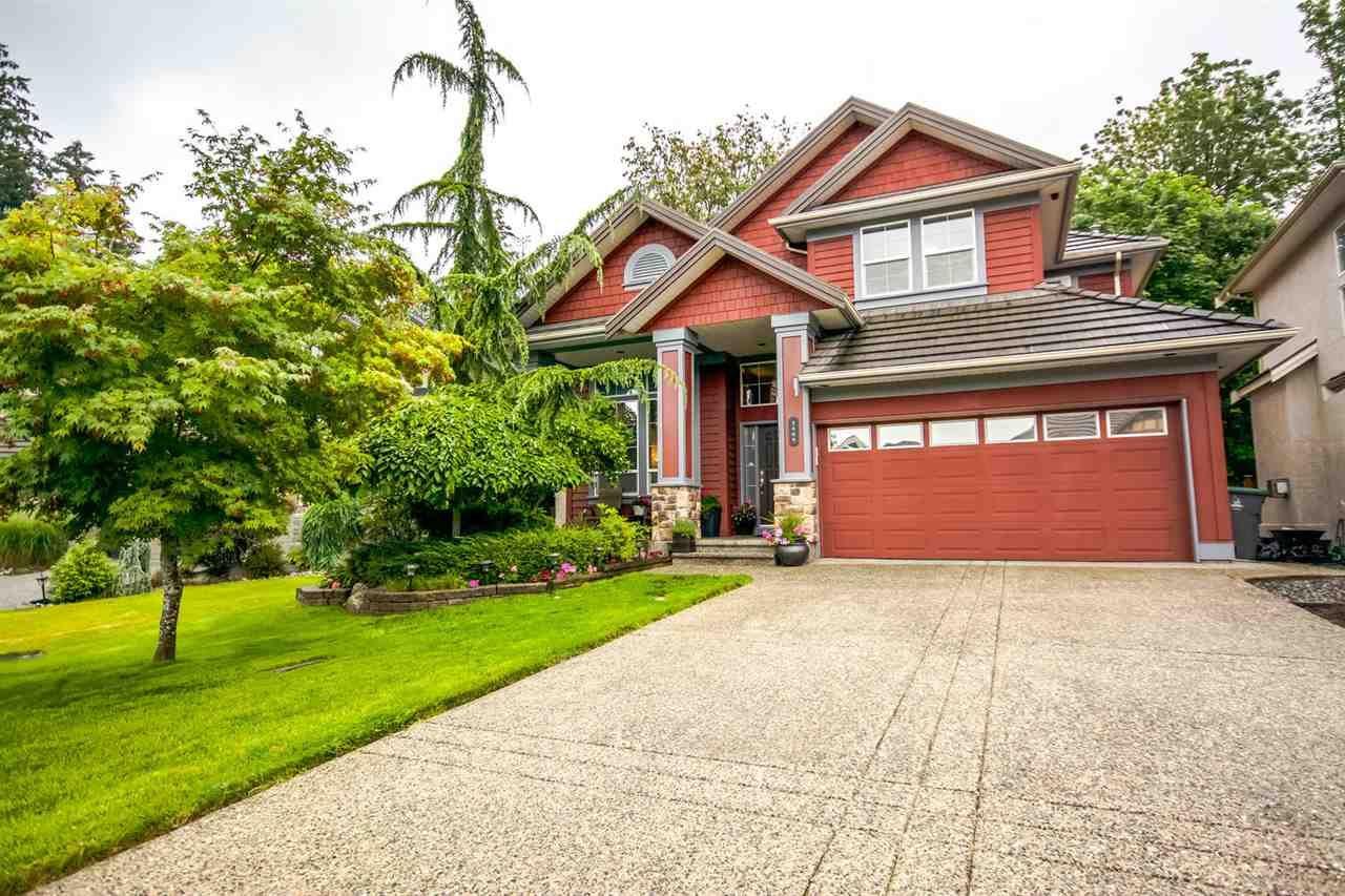 Main Photo: 3464 150B Street in Surrey: Morgan Creek House for sale (South Surrey White Rock)  : MLS®# R2075482