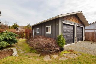 Photo 40: 39698 CLARK ROAD in Squamish: Northyards House for sale : MLS®# R2551003