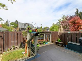 Photo 19: 1 1786 Albert Ave in Victoria: Vi Jubilee Row/Townhouse for sale : MLS®# 875448