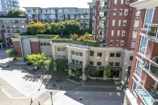 """Photo 14: 615 4028 KNIGHT Street in Vancouver: Knight Condo for sale in """"KING EDWARD VILLAGE"""" (Vancouver East)  : MLS®# R2495539"""