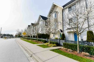 """Photo 3: 20 8438 207A Street in Langley: Willoughby Heights Townhouse for sale in """"YORK"""" : MLS®# R2565486"""