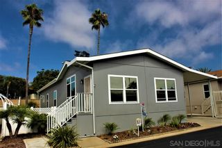 Photo 1: CARLSBAD WEST Manufactured Home for sale : 3 bedrooms : 7118 San Bartolo #3 in Carlsbad