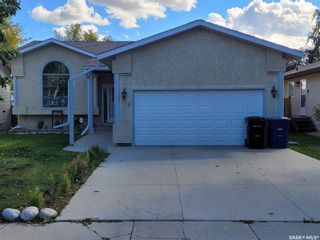 Photo 1: 138 Batoche Crescent in Saskatoon: Parkridge SA Residential for sale : MLS®# SK870523