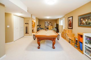 Photo 38: 20609 66 Avenue in Langley: Willoughby Heights House for sale : MLS®# R2497491