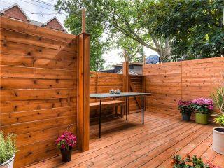 Photo 11: 2B Minto St Unit #Loft 2 in Toronto: Greenwood-Coxwell Condo for sale (Toronto E01)  : MLS®# E3530320