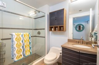 Photo 15: DOWNTOWN Townhouse for sale : 3 bedrooms : 1325 Pacific Hwy #312 in San Diego