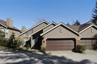 """Photo 2: 2 4055 INDIAN RIVER Drive in North Vancouver: Indian River Townhouse for sale in """"The Winchester"""" : MLS®# R2159036"""
