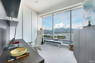 Photo 19: 6705 1151 W GEORGIA Street in Vancouver: Coal Harbour Condo for sale (Vancouver West)  : MLS®# R2501474